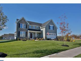 003 Carrington Way, Marlton, NJ 08053 (MLS #6931798) :: The Dekanski Home Selling Team