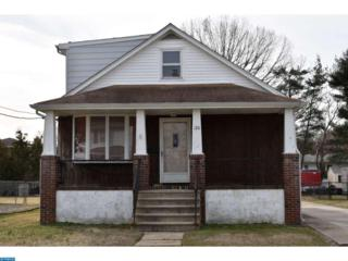 120 Elm Avenue, Burlington, NJ 08016 (MLS #6931926) :: The Dekanski Home Selling Team
