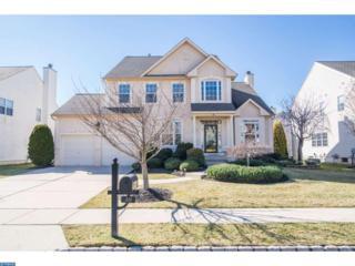 10 Saratoga Springs Drive, Cinnaminson, NJ 08077 (MLS #6932233) :: The Dekanski Home Selling Team