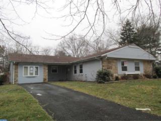 134 Hillcrest Lane, Willingboro, NJ 08046 (MLS #6932302) :: The Dekanski Home Selling Team