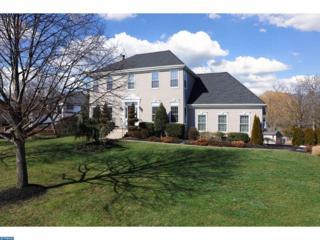 23 Wildflower Trail, Robbinsville, NJ 08691 (MLS #6932367) :: The Dekanski Home Selling Team