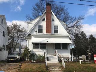 91 Irvington Place, Hamilton, NJ 08610 (MLS #6932402) :: The Dekanski Home Selling Team