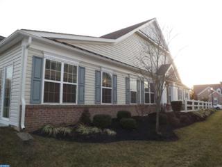 167 Sparrow Drive, Hamilton Township, NJ 08690 (MLS #6932406) :: The Dekanski Home Selling Team