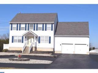327 Beckett Road, Swedesboro, NJ 08085 (MLS #6932594) :: The Dekanski Home Selling Team