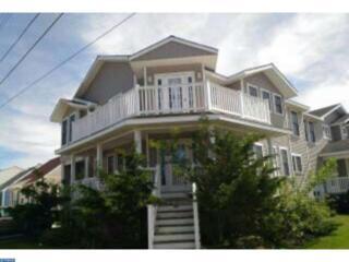 2001 Delaware Avenue #100, Wildwood, NJ 08260 (MLS #6932679) :: The Dekanski Home Selling Team