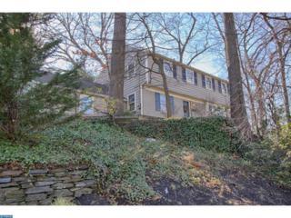 1170 Greenmount Road, Haddonfield, NJ 08033 (MLS #6932764) :: The Dekanski Home Selling Team