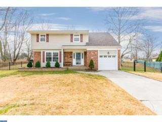 8 Chapel Court, CINNAMINSON TWP, NJ 08077 (MLS #6932773) :: The Dekanski Home Selling Team