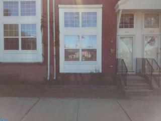 104 Brunswick Avenue, Trenton City, NJ 08618 (MLS #6932824) :: The Dekanski Home Selling Team