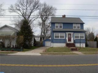 1321 N Broad Street, West Deptford Twp, NJ 08096 (MLS #6932840) :: The Dekanski Home Selling Team