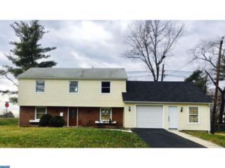 1 Marchmont Lane, Willingboro, NJ 08046 (MLS #6932850) :: The Dekanski Home Selling Team