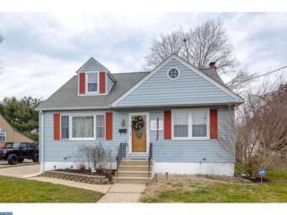229 Vassar Avenue, Stratford, NJ 08084 (MLS #6932854) :: The Dekanski Home Selling Team