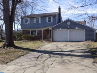 130 Sandringham Road, Cherry Hill, NJ 08003 (MLS #6932881) :: The Dekanski Home Selling Team