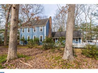 31 Tall Pine Court, Medford, NJ 08055 (MLS #6932946) :: The Dekanski Home Selling Team
