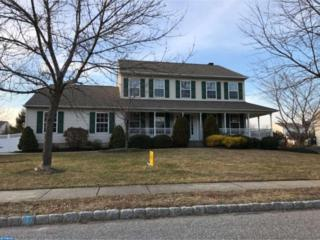 20 Chase Road, Lumberton, NJ 08048 (MLS #6932962) :: The Dekanski Home Selling Team