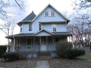 300 W Olive Street, Westville, NJ 08093 (MLS #6933007) :: The Dekanski Home Selling Team