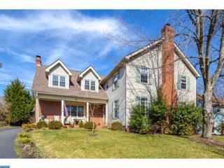 15 Colonial Ridge Drive, Haddonfield, NJ 08033 (MLS #6933125) :: The Dekanski Home Selling Team