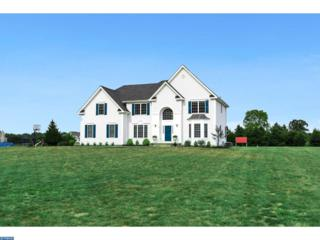 20 Oxford Circle, Southampton, NJ 08088 (MLS #6933173) :: The Dekanski Home Selling Team