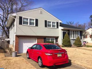 54 Pleasant Valley Drive, West Deptford Twp, NJ 08096 (MLS #6933254) :: The Dekanski Home Selling Team
