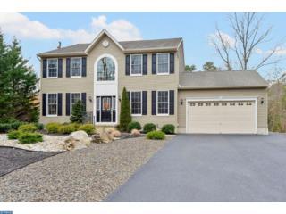 125 Walnut Avenue, Marlton, NJ 08053 (MLS #6933262) :: The Dekanski Home Selling Team