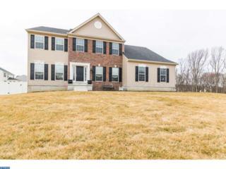 341 Red Fox Lane, Clarksboro, NJ 08020 (MLS #6933266) :: The Dekanski Home Selling Team