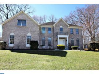 18 Buford Road, Trenton, NJ 08691 (MLS #6933294) :: The Dekanski Home Selling Team