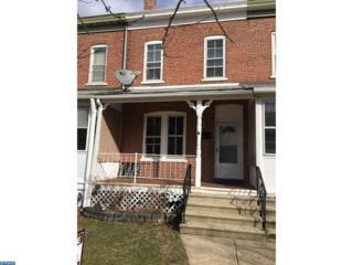 56 3RD Avenue, Roebling, NJ 08554 (MLS #6933337) :: The Dekanski Home Selling Team
