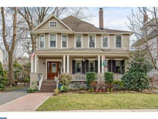 308 W Mount Vernon Avenue, Haddonfield, NJ 08033 (MLS #6933453) :: The Dekanski Home Selling Team