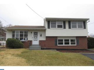 2279 Spruce Street, Trenton, NJ 08638 (MLS #6933540) :: The Dekanski Home Selling Team