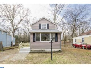 84 W 1ST Avenue, Pine Hill, NJ 08021 (MLS #6933602) :: The Dekanski Home Selling Team