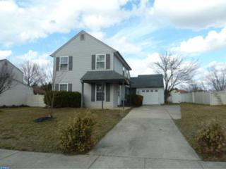 58 Borrelly Boulevard, Sewell, NJ 08080 (MLS #6933638) :: The Dekanski Home Selling Team