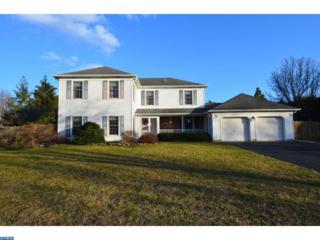 10 Colgate Circle, Princeton Junction, NJ 08550 (MLS #6933654) :: The Dekanski Home Selling Team