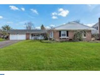 53 Twilight Lane, Willingboro, NJ 08046 (MLS #6933710) :: The Dekanski Home Selling Team