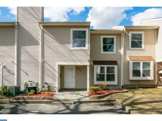 286 Hawthorne Street, Evesham, NJ 08053 (MLS #6933739) :: The Dekanski Home Selling Team