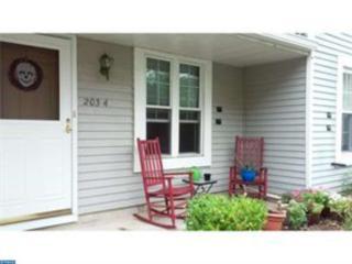 203A Sedgefield Drive, Mount Laurel, NJ 08054 (MLS #6933750) :: The Dekanski Home Selling Team