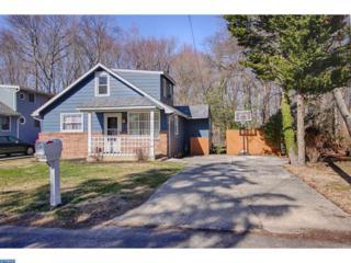 1425 Spruce Avenue, VORHEES TWP, NJ 08043 (MLS #6933760) :: The Dekanski Home Selling Team