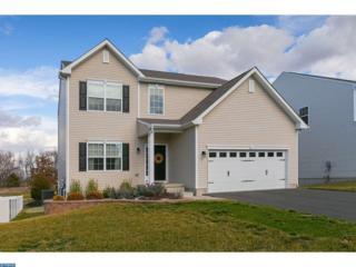 67 Buckeye Road, Woolwich Township, NJ 08085 (MLS #6933844) :: The Dekanski Home Selling Team