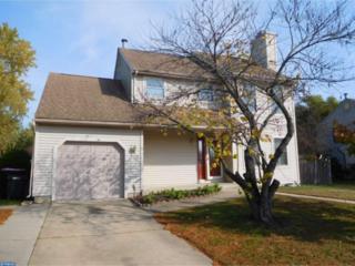 29 Linden Drive, Blackwood, NJ 08012 (MLS #6933858) :: The Dekanski Home Selling Team