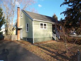 725 Main Street, Lumberton, NJ 08048 (MLS #6933866) :: The Dekanski Home Selling Team