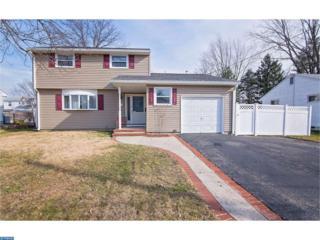 19 Tudor Drive, Hamilton, NJ 08690 (MLS #6933938) :: The Dekanski Home Selling Team