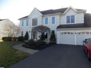 3 Spenser Court, Medford, NJ 08055 (MLS #6933943) :: The Dekanski Home Selling Team