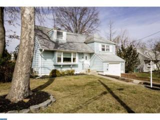16 Tekening Way, Hamilton Township, NJ 08690 (MLS #6934005) :: The Dekanski Home Selling Team