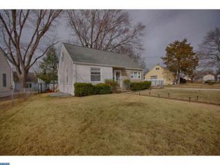 339 Shisler Circle, Runnemede, NJ 08078 (MLS #6934262) :: The Dekanski Home Selling Team