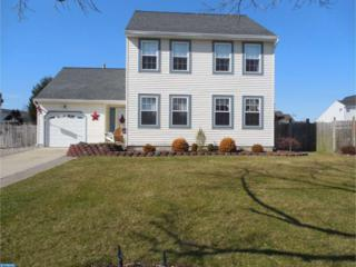 6 Spicebush Court, Gloucester Twp, NJ 08081 (MLS #6934370) :: The Dekanski Home Selling Team
