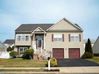 78 Weathervane Drive, Mount Royal, NJ 08061 (MLS #6934397) :: The Dekanski Home Selling Team