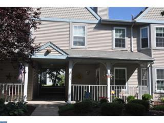 207 Sweetwater Drive, Cinnaminson, NJ 08077 (MLS #6934417) :: The Dekanski Home Selling Team