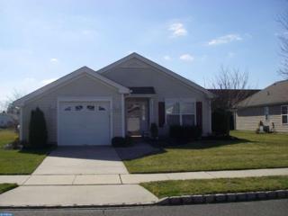 4 Magnolia Lane, Sewell, NJ 08080 (MLS #6934533) :: The Dekanski Home Selling Team