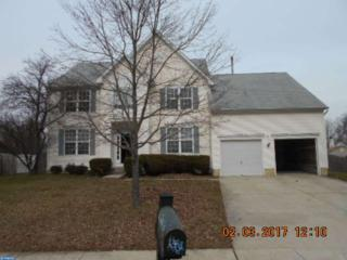 9 Lilac Lane, Burlington Township, NJ 08505 (MLS #6934566) :: The Dekanski Home Selling Team