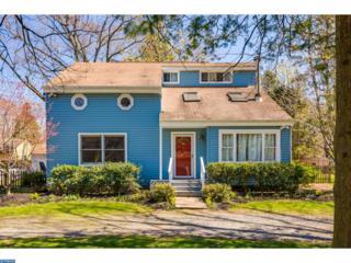 225 Dobson Lane, Cherry Hill, NJ 08003 (MLS #6934682) :: The Dekanski Home Selling Team