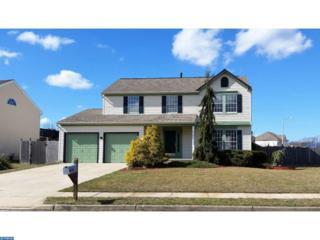 12 Elsworth Drive, Sicklerville, NJ 08081 (MLS #6934684) :: The Dekanski Home Selling Team