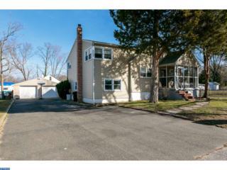 1026 Kohler Avenue, Woodbury, NJ 08096 (MLS #6934686) :: The Dekanski Home Selling Team